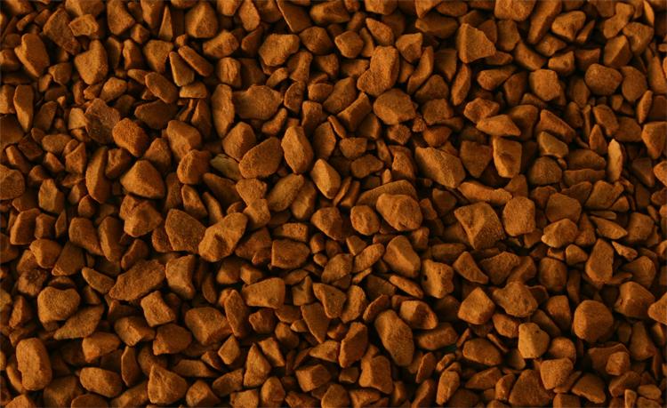 Кофе сублимированный