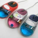 Чем лазерная мышь отличается от светодиодной?