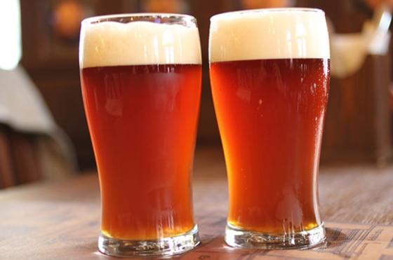 Пастеризованное пиво