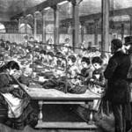 Чем отличается индустриальное общество от постиндустриального