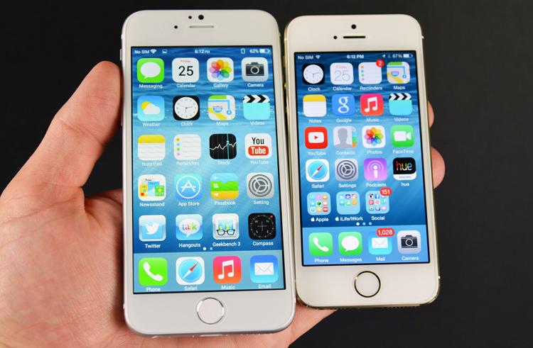 Реплика iPhone 6S