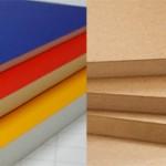 МДФ и ПВХ — чем отличаются материалы?