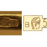 Чем отличается золото 583 и 585 пробы: особенности и отличия
