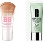 BB и CC крем — чем они отличаются?