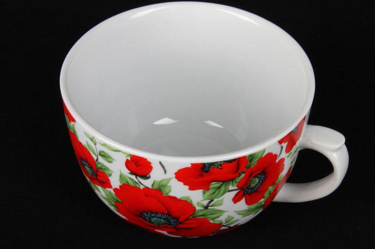 Бульонная чашка