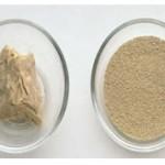 Сухие и сырные дрожжи: особенности и отличия