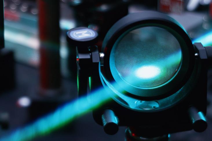 Эксперимент по физике