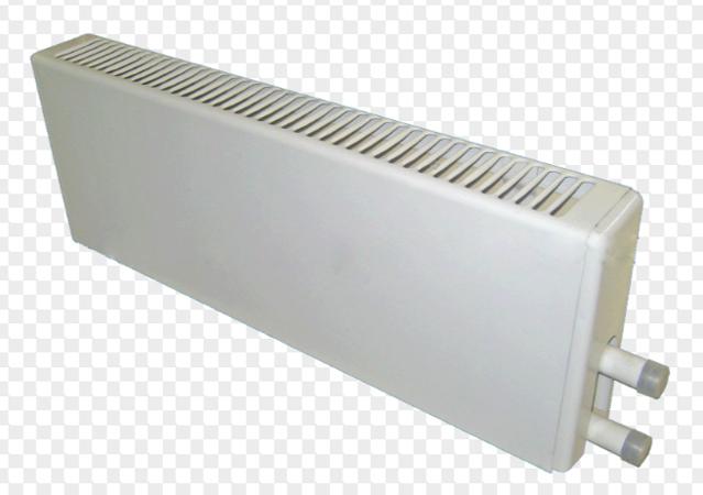 Водяной конвектор