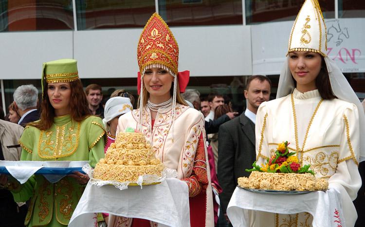 Татары России