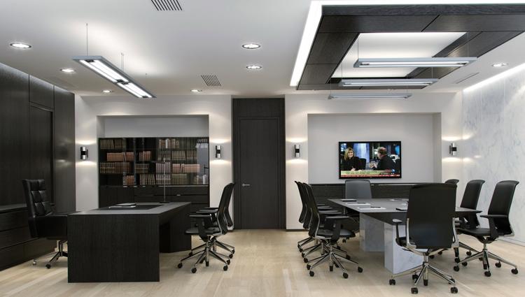 Офис -нежилое помещение