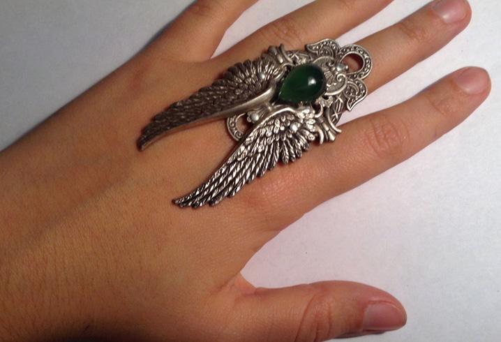 Перстень Ангел