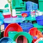 Чем пластик отличается от пластмассы