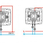 Чем выключатель электрической цепи отличается от переключателя