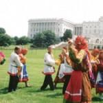 Чем культура общности отличается от культурного наследия