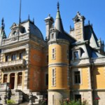 Замок и дворец — чем они отличаются?