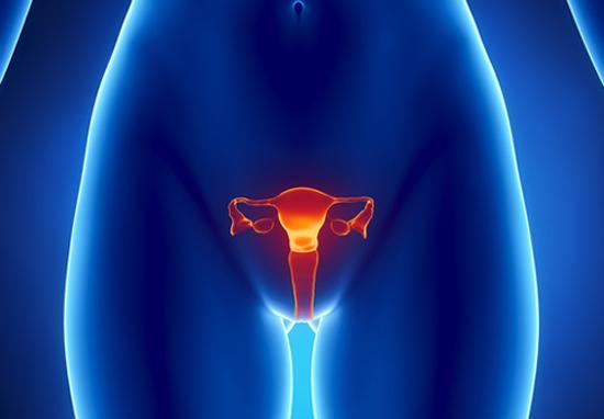 Фиброма у женщины