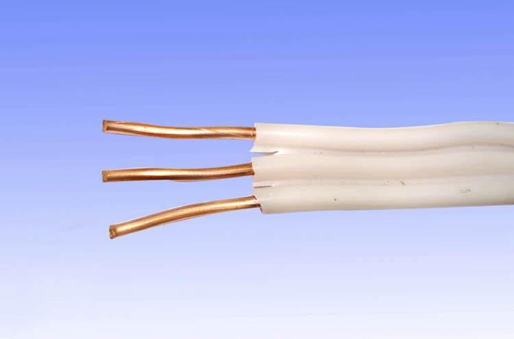 Медный электрический провод