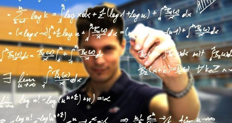 Математика прикладная