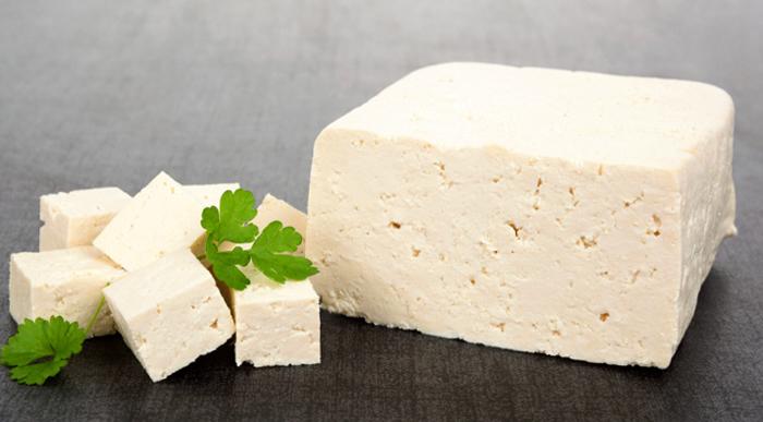 Сыр Торфу