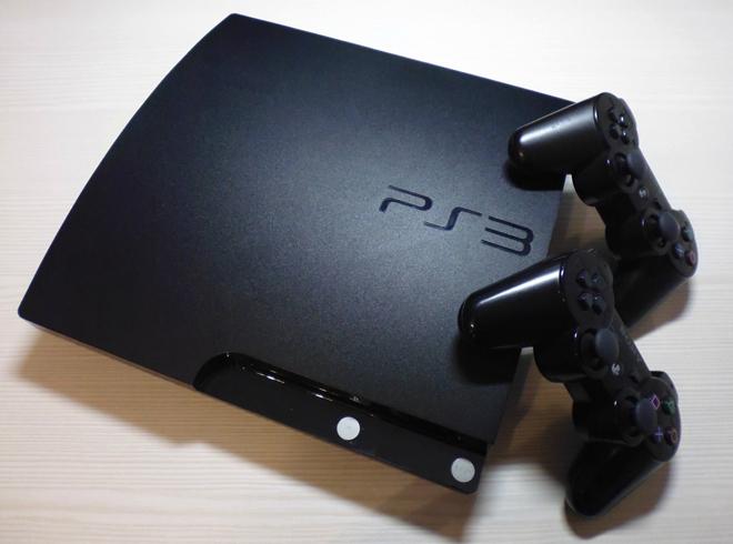 Sone PlayStation 3