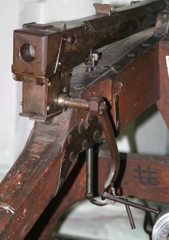 Старое оружие