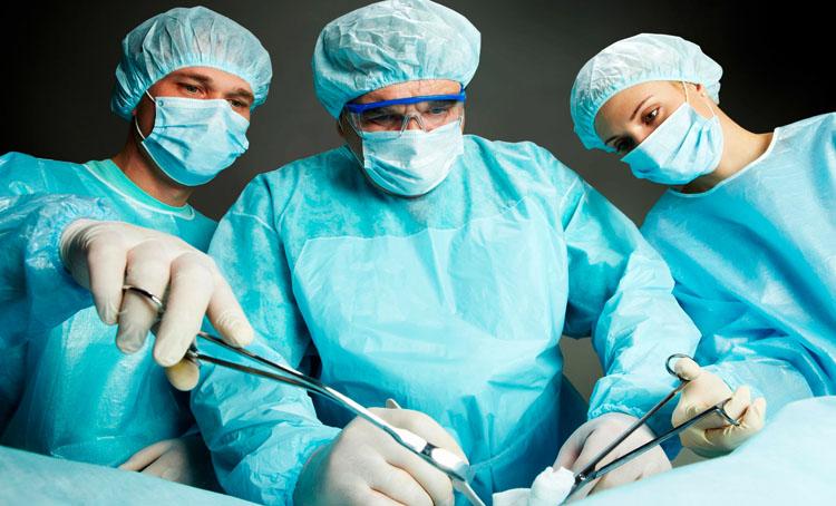 Процедура аборта