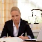 Чем отличается юрист от нотариуса: особенности и отличия