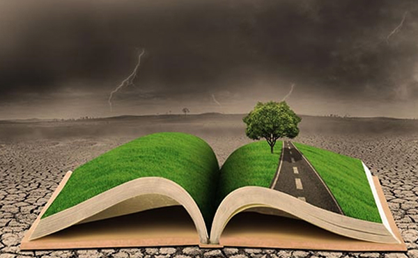 Книга метафора