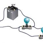 Чем отличается проводник от полупроводника?