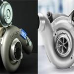 Чем отличается турбина от компрессора?