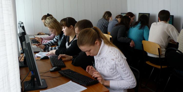 Учеба в техникуме