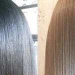 Нанопластика и ботокс для волос: описание и что лучше