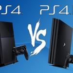Ps4 и ps4 pro — в чем разница и что лучше выбрать?