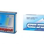 Арбидол или Анаферон: сравнение и что лучше выбрать