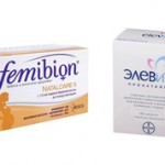 Фемибион или Элевит: чем они отличаются и что лучше выбрать?