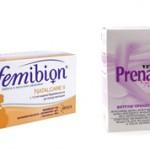 Фемибион или Витрум Пренатал: сравнение средств и что лучше