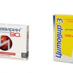 Ингавирин или Цитовир 3: чем они отличаются и что лучше выбрать?