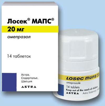 Лосек Мапс