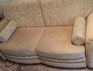 Мебель из флока