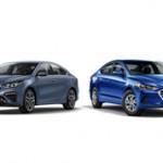 Что лучше выбрать Kia Cerato или Hyundai Elantra?