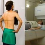 Рентген или МРТ позвоночника — сравнение методов и что лучше