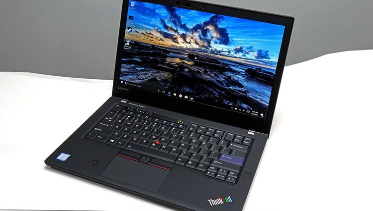 Ноутбук Леново