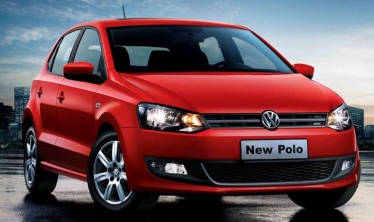 Volkswagen Pol