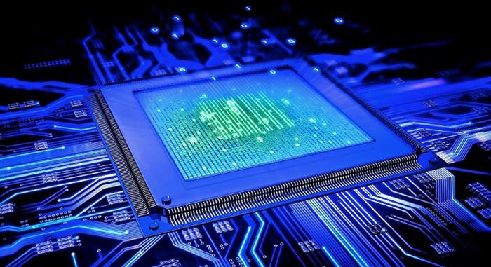 Тактовая частота процессора
