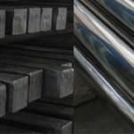Углеродистая или легированная сталь: сравнение и что лучше