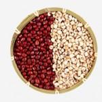 В чем разница между красной и белой фасолью?