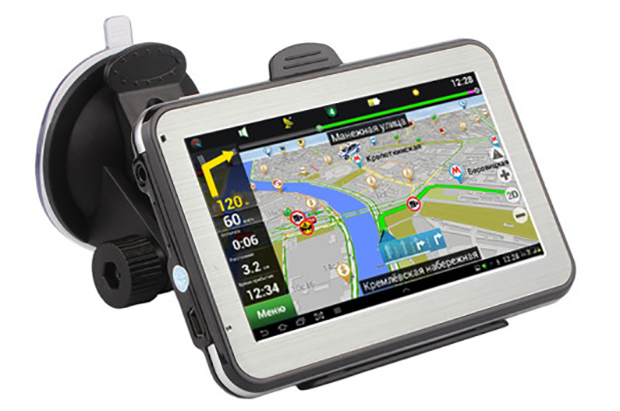 Навигатор для авто