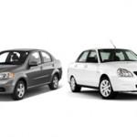 Нексия или Приора: сравнение и какой автомобиль лучше