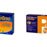 Терафлю или Ринзасип — какой препарат лучше?