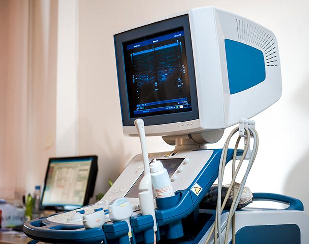 Аппарат для ультрасонографии